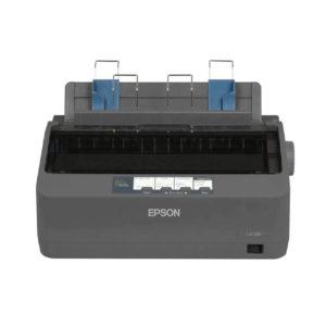 Impresora Epson Matriz De Punto LX350