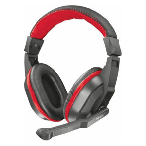 AUDIFONO DIADEMA GAMER TRUST ZIVA 3.5 MM