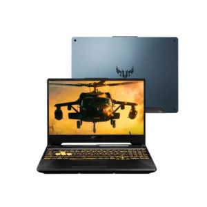 PORTATIL ASUS GAMING FX506L