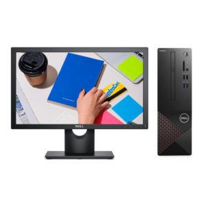 COMPUTADOR DELL PC VOSTRO SFF 3681 CI3 10100 / 4GB/1TB/18.5