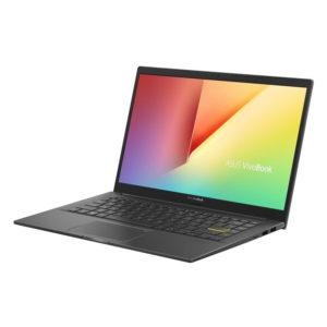 PORTATIL ASUS X413EA/COREI7/8GB/SSD256/14″/NEGRO