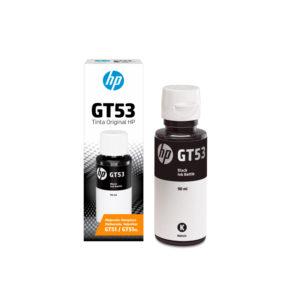 BOTELLA TINTA HP GT53  NEGRO ORIGINAL