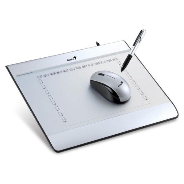 TABLA GENIUS MOUSEPEN I608X CREATIVITY IS POWER