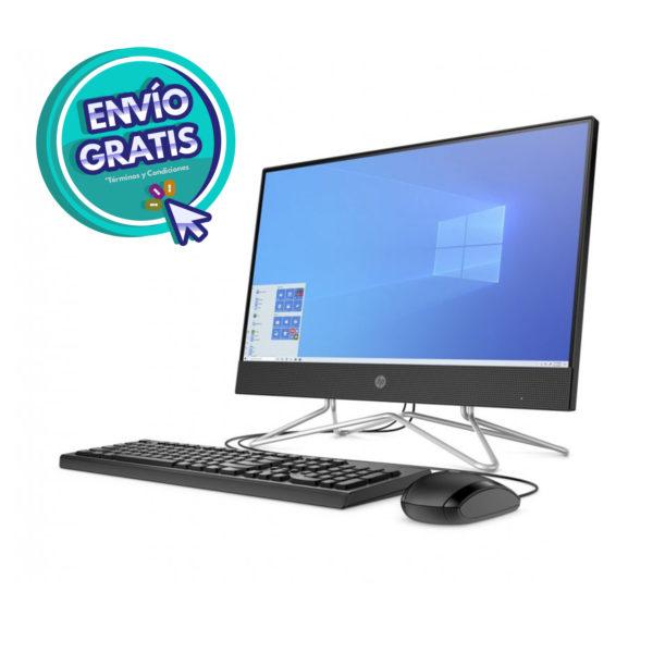 COMPUTADOR HP AIO 22-DF0006LA