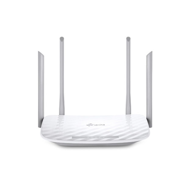 ROUTER TP-LINK AC1200 INALAMBRICO DUAL BAND