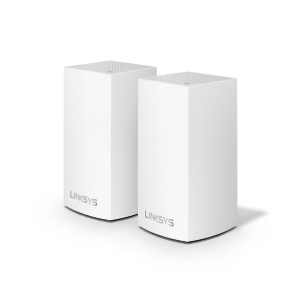 ROUTER LINKSYS/ AC2600 2 PACK